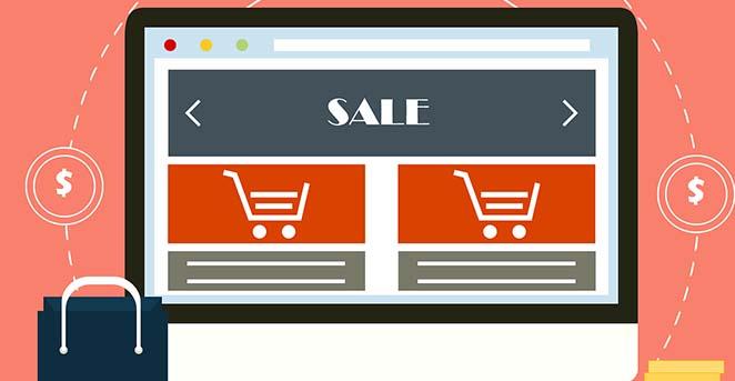 online-winkel